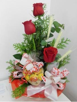 Mimo de Rosas 2