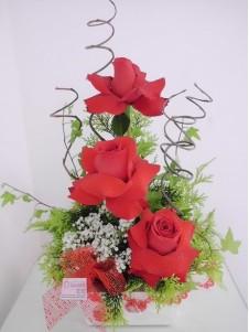 Rosas Requintadas