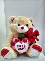 Urso Te Amo