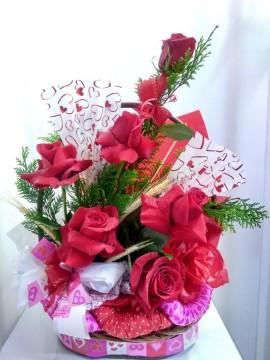 Soneto de Rosas